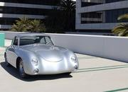 Check Out This Porsche 356 Outlaw - The First of Its Kind - image 909056