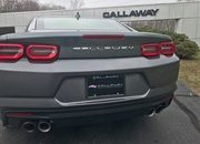2020 Chevrolet Camaro SC630 by Callaway - Near ZL1 Power $10k Cheaper - image 902268