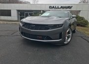 2020 Chevrolet Camaro SC630 by Callaway - Near ZL1 Power $10k Cheaper - image 902259