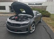 2020 Chevrolet Camaro SC630 by Callaway - Near ZL1 Power $10k Cheaper - image 902261