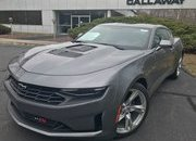 2020 Chevrolet Camaro SC630 by Callaway - Near ZL1 Power $10k Cheaper - image 902262