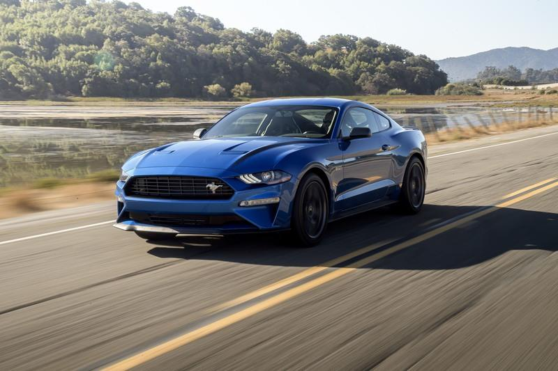 Ford Is About to Do Unthinkable Things to the Mustang And Bronco Names