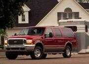 Ford Renews The 'Excursion' Trademark - image 901141
