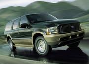 Ford Renews The 'Excursion' Trademark - image 901143