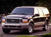 Ford Renews The 'Excursion' Trademark - image 901146