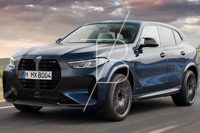 BMW M Could Be Working On A Bespoke SUV