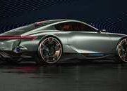 If This Porsche Cyber 677 Concept Is the Future Porsche 911, We Need a Time Machine - image 907465