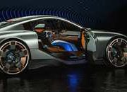 If This Porsche Cyber 677 Concept Is the Future Porsche 911, We Need a Time Machine - image 907471