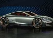 If This Porsche Cyber 677 Concept Is the Future Porsche 911, We Need a Time Machine - image 907462