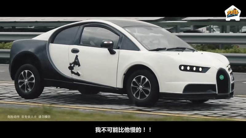 If You Can Get Past The Language, This Top Gear-Style Testing of Chinese Cars Is a Blast to Watch