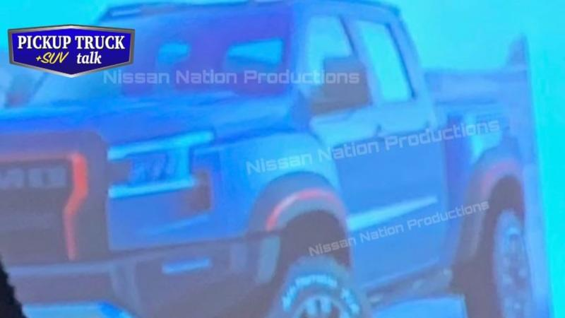 Is Nissan Coming Up With A Frontier NISMO?