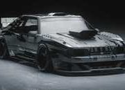 Ken Block's Latest Video Showcases the Hoonifox and Hints at a Miami-Based Gymkhana Episode - image 899503
