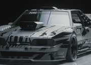 Ken Block's Latest Video Showcases the Hoonifox and Hints at a Miami-Based Gymkhana Episode - image 899504