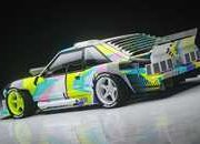 Ken Block's Latest Video Showcases the Hoonifox and Hints at a Miami-Based Gymkhana Episode - image 899510