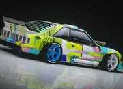 Ken Block's Latest Video Showcases the Hoonifox and Hints at a Miami-Based Gymkhana Episode - image 899511
