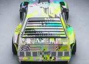 Ken Block's Latest Video Showcases the Hoonifox and Hints at a Miami-Based Gymkhana Episode - image 899515