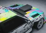Ken Block's Latest Video Showcases the Hoonifox and Hints at a Miami-Based Gymkhana Episode - image 899516