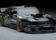 Ken Block's Latest Video Showcases the Hoonifox and Hints at a Miami-Based Gymkhana Episode - image 899519