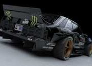 Ken Block's Latest Video Showcases the Hoonifox and Hints at a Miami-Based Gymkhana Episode - image 899481