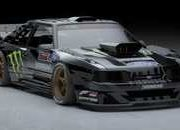 Ken Block's Latest Video Showcases the Hoonifox and Hints at a Miami-Based Gymkhana Episode - image 899521