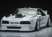 Ken Block's Latest Video Showcases the Hoonifox and Hints at a Miami-Based Gymkhana Episode - image 899524