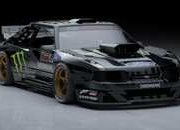 Ken Block's Latest Video Showcases the Hoonifox and Hints at a Miami-Based Gymkhana Episode - image 899479