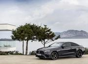 The new Mercedes-AMG E53 Coupe looks just as hot as the E63 - image 908384