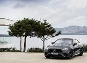 The new Mercedes-AMG E53 Coupe looks just as hot as the E63 - image 908385