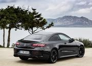 The new Mercedes-AMG E53 Coupe looks just as hot as the E63 - image 908386