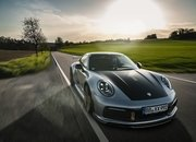2020 Porsche 911 Coupe And Cabrio By TechArt - image 902239
