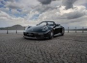 2020 Porsche 911 Coupe And Cabrio By TechArt - image 902241