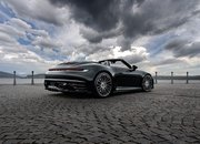 2020 Porsche 911 Coupe And Cabrio By TechArt - image 902242