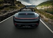 2020 Porsche 911 Coupe And Cabrio By TechArt - image 902243