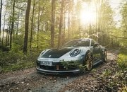 2020 Porsche 911 Coupe And Cabrio By TechArt - image 902238