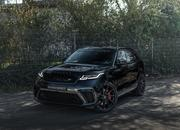2020 Range Rover SVAutobiography Dynamic Edition SV600 By Manhart Performance - image 908970
