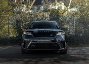 2020 Range Rover SVAutobiography Dynamic Edition SV600 By Manhart Performance - image 908974