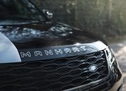 2020 Range Rover SVAutobiography Dynamic Edition SV600 By Manhart Performance - image 908976