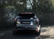 2020 Range Rover SVAutobiography Dynamic Edition SV600 By Manhart Performance - image 908977