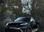 2020 Range Rover SVAutobiography Dynamic Edition SV600 By Manhart Performance - image 908966