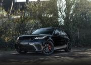 2020 Range Rover SVAutobiography Dynamic Edition SV600 By Manhart Performance - image 908969
