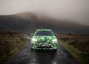 Skoda Officially Teases Its Electric SUV Called Enyaq - image 902993