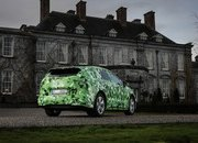 Skoda Officially Teases Its Electric SUV Called Enyaq - image 902995