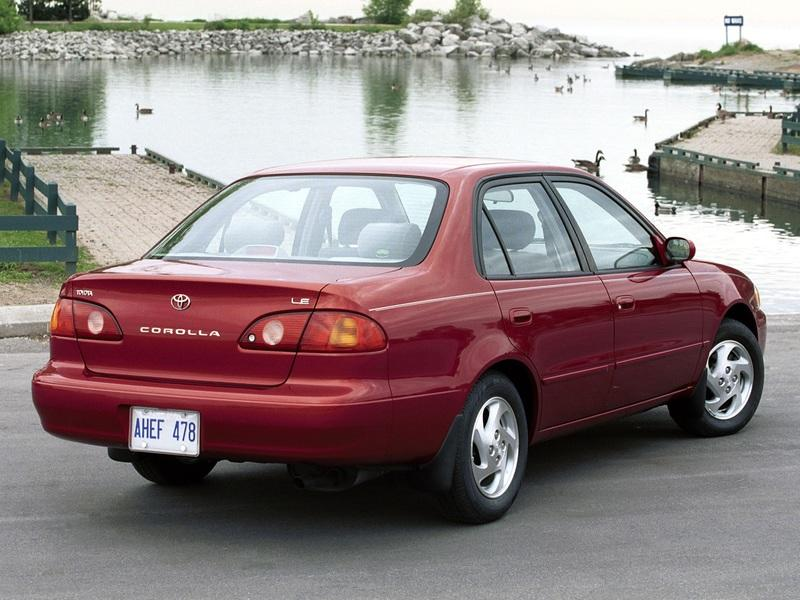 The 10 Most Reliable Cars Ever Made - image 907591