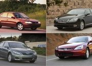 The 10 Most Reliable Cars Ever Made - image 907593