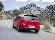 The 2021 Volkswagen Golf GTI is Faster On the Track Than the MK7 Golf GTI Performance - image 906673