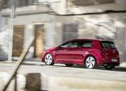 The 2021 Volkswagen Golf GTI is Faster On the Track Than the MK7 Golf GTI Performance - image 906681