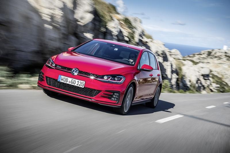 Here's How the 2020 Volkswagen Golf GTI Made FWD Fun