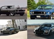The Best Ford Mustangs of All Time - image 906778