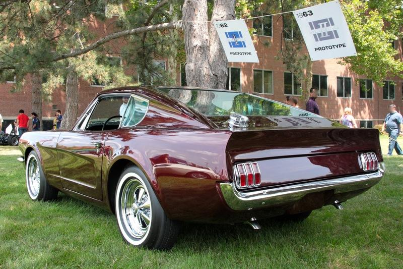 The Best Ford Mustangs of All Time - image 906768