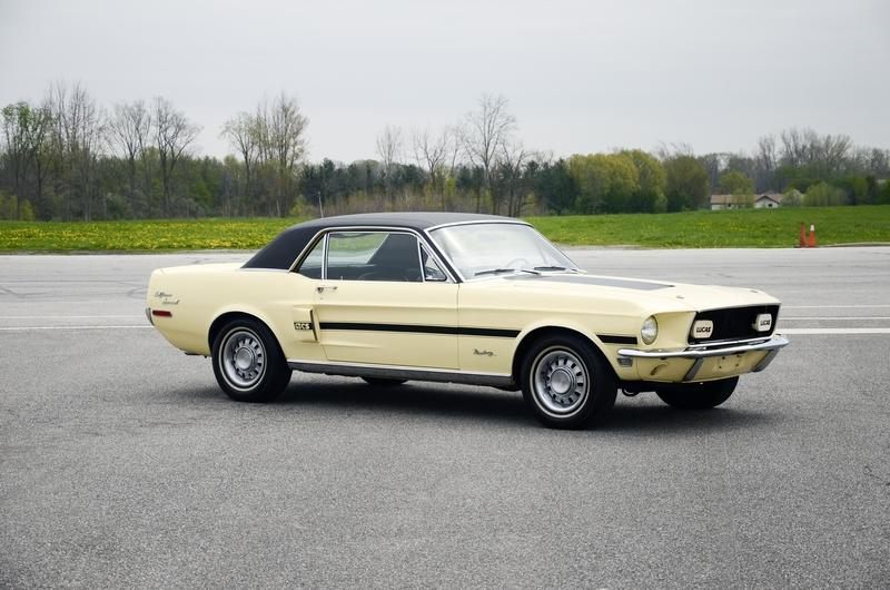 The Best Ford Mustangs of All Time - image 906769